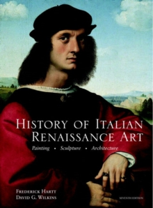 History of Italian Renaissance Art (Paper cover), Paperback Book