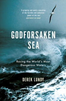 The Godforsaken Sea, Paperback Book