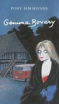 Gemma Bovery, Paperback Book