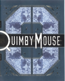 Quimby The Mouse, Hardback Book