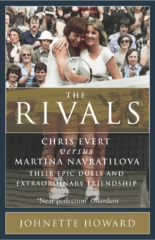 The Rivals, Paperback Book