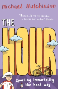 The Hour, Paperback Book