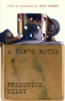A Fan's Notes, Paperback Book