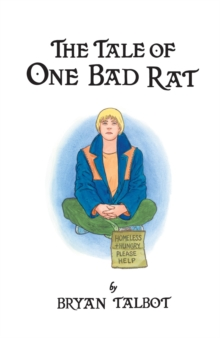 The Tale of One Bad Rat, Hardback Book