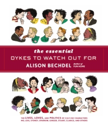 The Essential Dykes To Watch Out For, Paperback Book