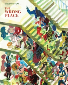 The Wrong Place, Paperback Book