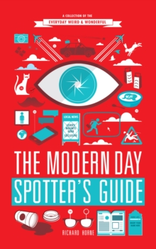 The Modern Day Spotter's Guide, Paperback Book