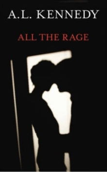 All the Rage, Hardback Book