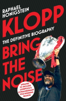 Klopp: Bring the Noise, Paperback / softback Book
