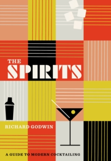 The Spirits, Hardback Book