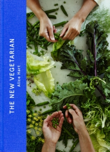 The New Vegetarian, Hardback Book