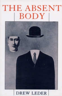 The Absent Body, Paperback Book