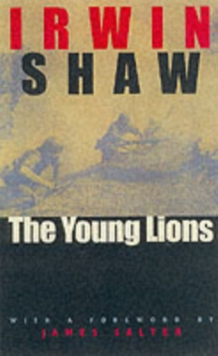 The Young Lions, Paperback Book