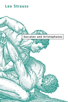 Socrates and Aristophanes, Paperback / softback Book