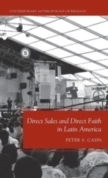 Direct Sales and Direct Faith in Latin America, Hardback Book