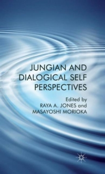 Jungian and Dialogical Self Perspectives, Hardback Book