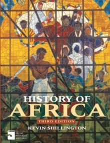 History of Africa, Paperback Book