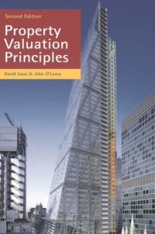 Property Valuation Principles, Paperback / softback Book