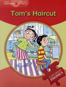Young Explorers 1 Tom's Haircut, Paperback / softback Book