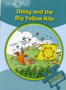 Young Explorers 2 Daisy Yellow Kite, Paperback / softback Book