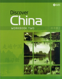 Discover China : Workbook Two, Mixed media product Book
