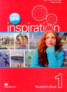 New Edition Inspiration Level 1 Student's Book, Paperback / softback Book
