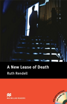 Macmillan Readers New Lease of Death A Intermediate Reader Without CD, Mixed media product Book
