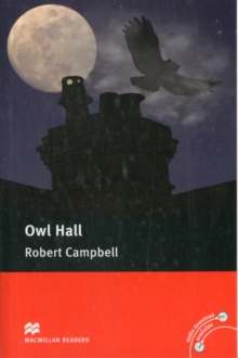 Owl Hall Book + CD, Paperback Book