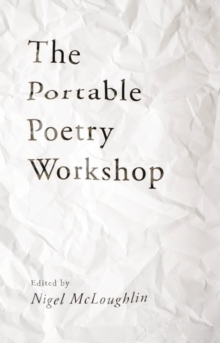 The Portable Poetry Workshop, Paperback / softback Book
