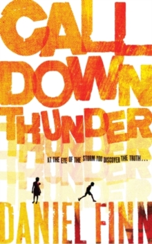 Call Down Thunder, Hardback Book