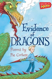Evidence of Dragons, Paperback Book