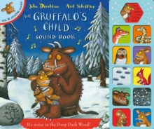 The Gruffalo's Child Sound Book, Big book Book