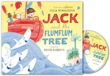 Jack and the Flumflum Tree : Book and CD Pack, Mixed media product Book