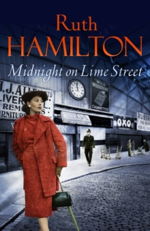 Midnight on Lime Street, Hardback Book