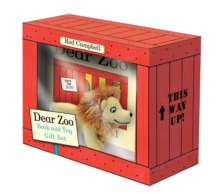 Dear Zoo Book and Toy Gift Set, Mixed media product Book