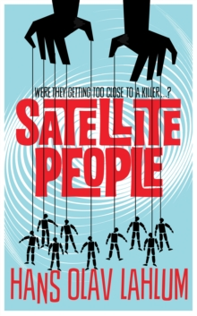 Satellite People, Hardback Book