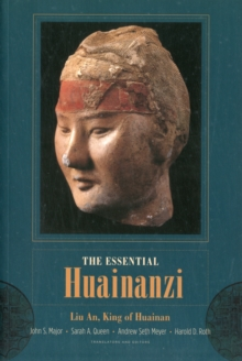 The Essential Huainanzi, Paperback / softback Book