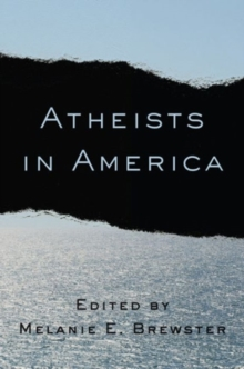 Atheists in America, Paperback / softback Book