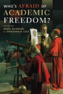 Who's Afraid of Academic Freedom?, Paperback / softback Book