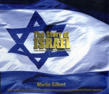 The Story of Israel, Hardback Book