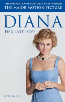 Diana: Her Last Love, Paperback Book