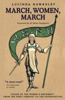 March, Women, March, Paperback Book