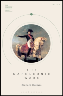 The Napoleonic Wars, Paperback / softback Book