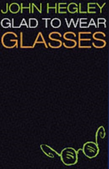 Glad to Wear Glasses, Paperback Book