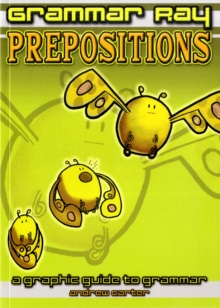 Prepositions, Paperback Book