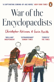 War of the Encyclopaedists, Paperback Book