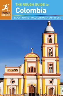 The Rough Guide to Colombia, Paperback Book