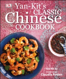 Yan Kit's Classic Chinese Cookbook, Hardback Book