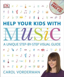 Help Your Kids with Music, Paperback Book