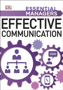 Effective Communication, Paperback Book